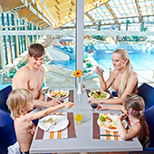 Restaurant Aquapark