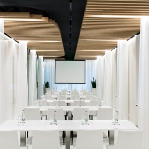 Terra meeting room