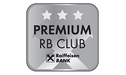 Raiffeisenbank: RB Club